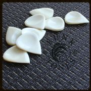 Funk Tones - Buffalo Bone - 1 Guitar Pick | Timber Tones